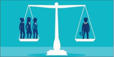 La réduction des écarts d'activité entre les hommes et les femmes entraînerait un accroissement du PIB