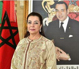La promotion des droits de la femme, pierre angulaire de l'édification d' une société marocaine moderne