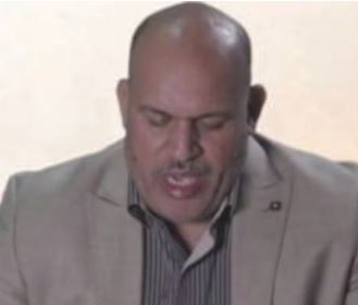 Adnan Braih dénonce les violations des droits humains à Tindouf