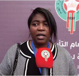 Khadija Illa, la native de Laâyoune aux commandes du football féminin au Maroc