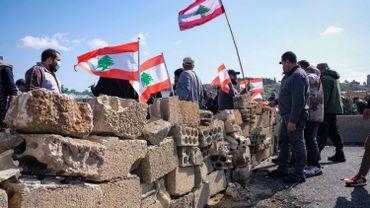 """""""Journée de la colère """" au Liban sur fond d' une nouvelle dégringolade monétaire"""