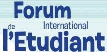 Forum international de l'étudiant