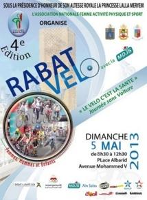 Rabat vélo