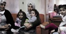 Les réfugiés syriens en Grèce: entre guerre civile et crise économique