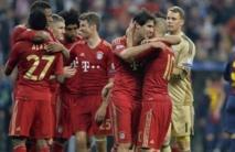 Un parfum de début de règne du Bayern