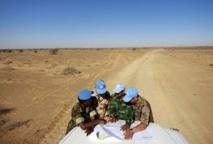 Le Conseil de sécurité proroge la mission de la MINURSO sans en élargir les prérogatives