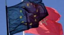 Réunion animée de la Commission parlementaire euro-marocaine à Bruxelles