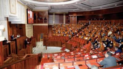 La Chambre des représentants adopte les projets de loi organiques régissant le processus électoral