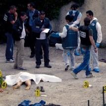 Trois morts dans une fusillade en France