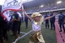Malgré la crise, le football égyptien lutte pour garder son rang