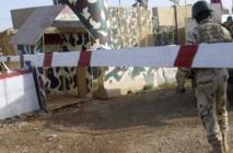 Les forces de sécurité irakiennes ont repris le contrôle de Souleimane Bek