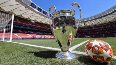 Accord imminent sur la future Ligue des champions