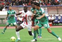 WAC-Raja, un derby déséquilibré