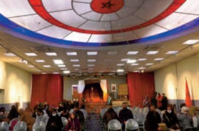 Le consulat du Maroc à Bruxelles organise une exposition sur le drame des femmes séquestrées à Tindouf