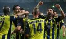 Bonnes opérations de Chelsea et Fenerbahce en Europa League