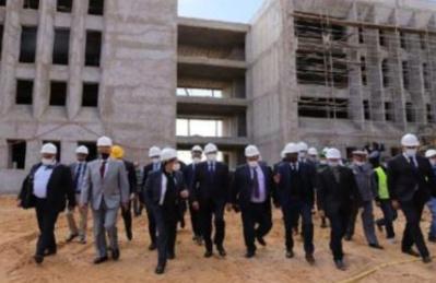 Saaid Amzazi : La Faculté de médecine de Laâyoune va ouvrir ses portes à la prochaine rentrée