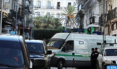 L'ancien ministre des transports algérien entendu par la police judiciaire de Constantine