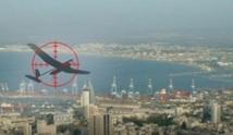 Un drone intercepté par Tsahal  en Méditerranée