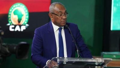 Suspension réduite pour le président de la CAF