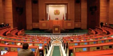 La Chambre des conseillers adopte à l'unanimité la loi-cadre sur la protection sociale