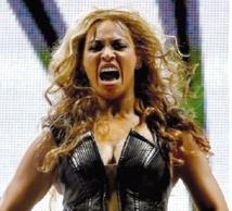 Beyoncé : défense de shooter