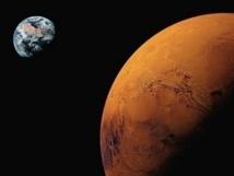 Insolite : Aller simple pour Mars