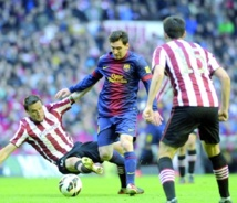 Le Real réaliste, le Barça doit patienter