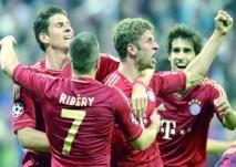 Le Bayern bis poursuit sa collecte