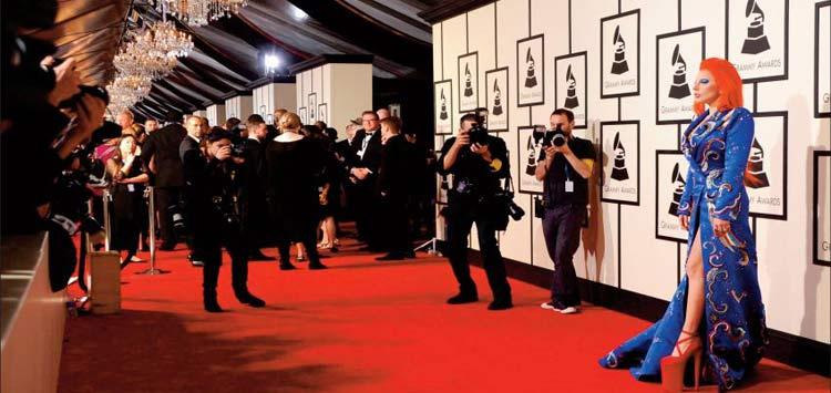 Les Grammy Awards vont faire sa fête à la musique malgré la pandémie