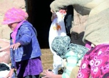 Renforcement des capacités des ONG des droits de l'enfant