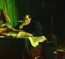 Le succès intemporel de Machiavel s'expose à Rome