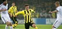 Real-Dortmund : Les échos