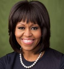 Les Américaines veulent avoir les bras de Michelle Obama