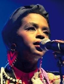 Le retour  sur scène de Lauryn Hill