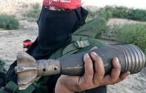 Un obus de mortier tombe dans le sud d'Israël