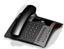 Le téléphone fixe reprend des couleurs