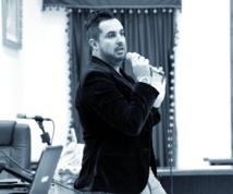 Samad Benalla, animateur à Hit Radio: Je ne suis pas totalement satisfait de mes réalisations