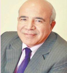 Abdelmaksoud Rachdi élu représentant de la catégorie des experts au CESE