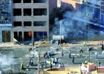Après l'échec de toutes les tentatives de fomenter des troubles, le Polisario recourt à la provocation