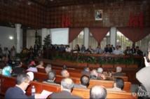 Le Conseil de Casablanca renvoie sa session à une date ultérieure