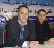 Mohamed Nejjar rempile pour un deuxième mandat