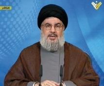 Hassan Nasrallah admet l'engagement de ses troupes en Syrie