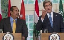 La Ligue arabe reformule son plan de paix de 2002 à Washington