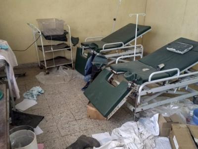 """MSF dénonce la """"destruction délibérée """" des hôpitaux au Tigré"""