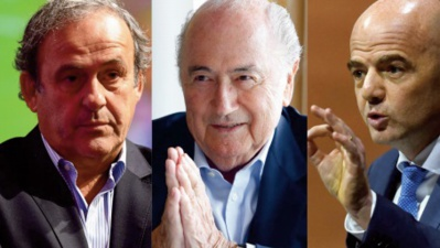 Blatter-Platini, Infantino, Qatar: Enquêtes tous azimuts sur le foot mondial