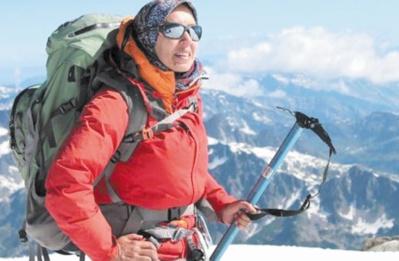 Bouchra Baibanou: Les participantes au raid Sahraouia sont déterminées à mener à bien l'aventure