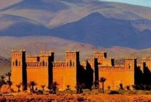 Rencontre nationale de l'artisanat à Ouarzazate