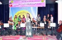 Clôture en apothéose du Festival régional de la chanson marocaine à Rabat
