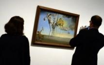 Une grande exposition à Madrid consacrée à Salvador Dali