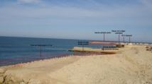 Le nouveau port de Boujdour fin prêt